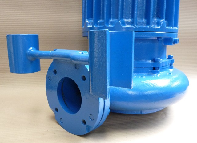 Pumps Industry Water Resources Management Waste